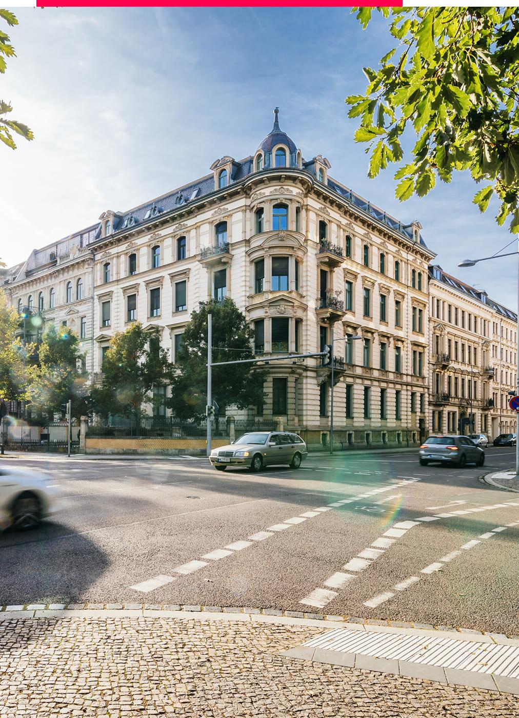 Immobilie Verkaufen Leipzig